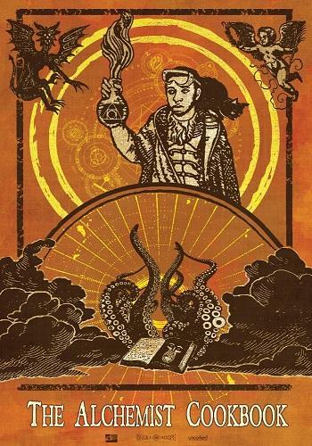 Поваренная книга алхимика / Книга алхимика (2016)