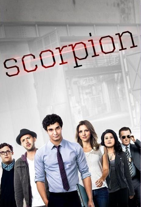 Скорпион 3 Сезон 15 серия (2016)