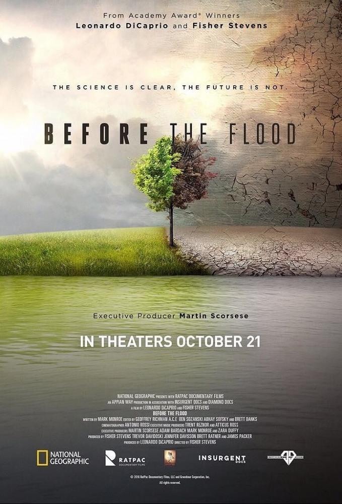 Спасти планету (2016)