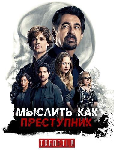 Мыслить как преступник Сезон 12 (2016)