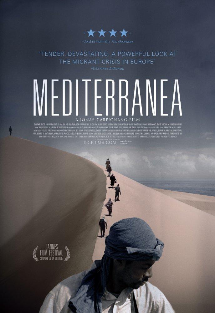 Средиземноморье (2015)