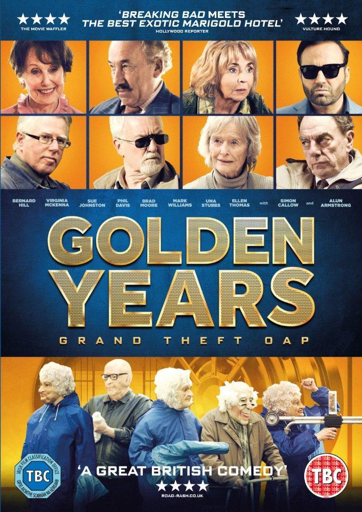 Золотые годы (2016)