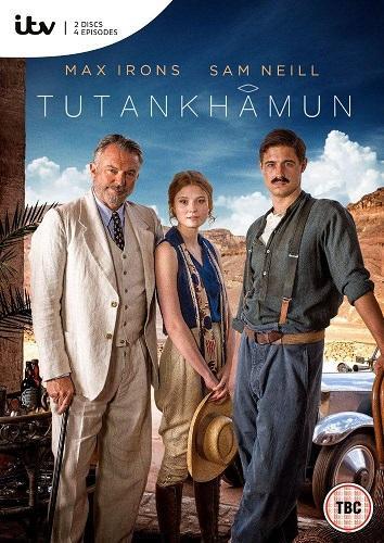 Тутанхамон Сезон 1 (2016)