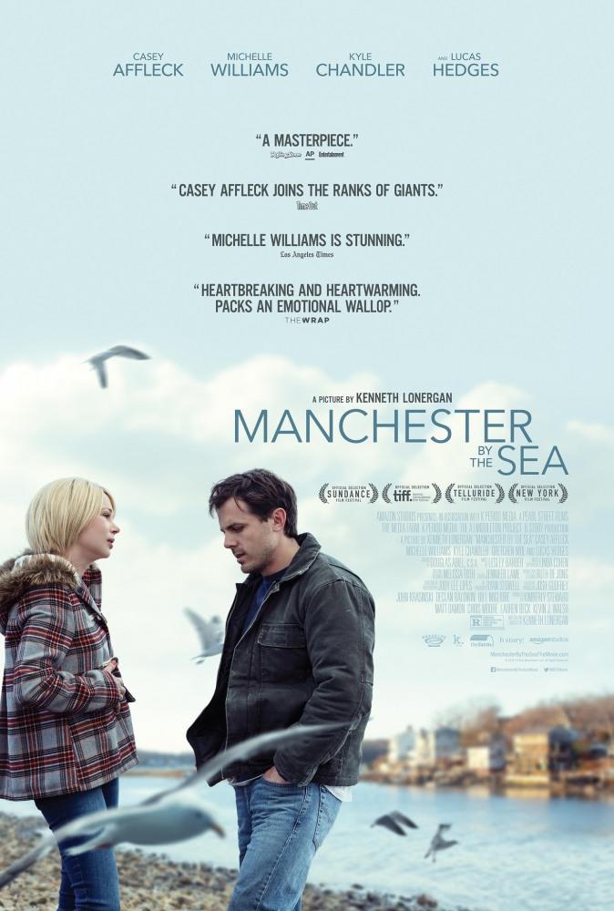 Манчестер у моря (2016)