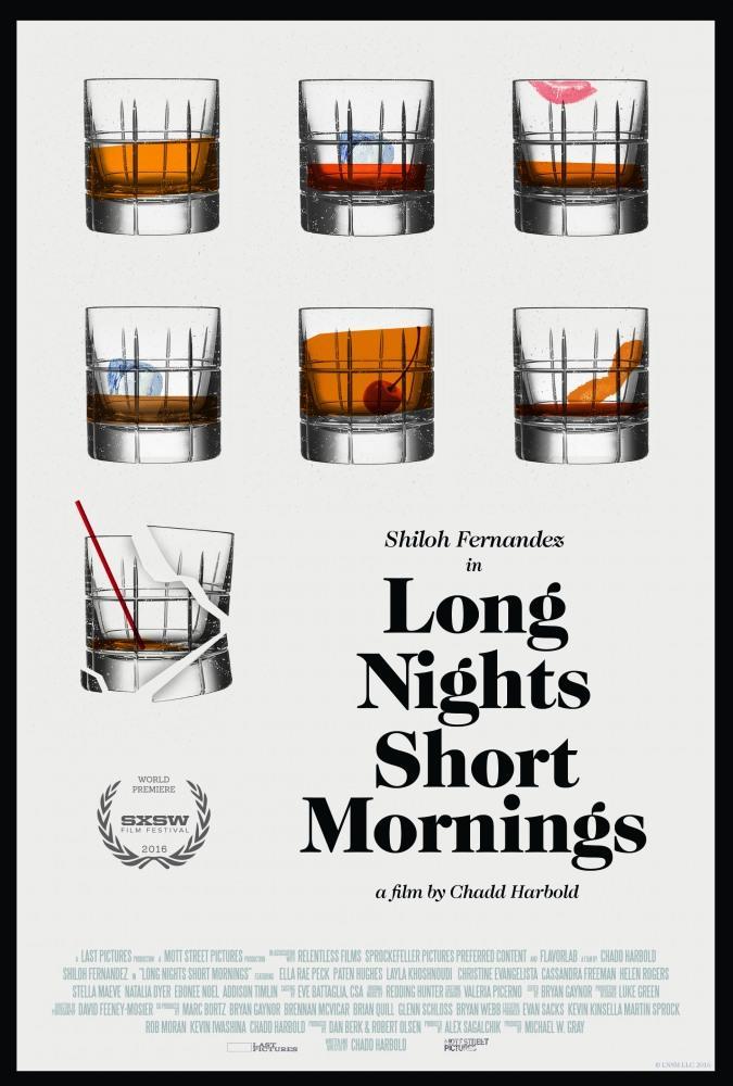 Смотреть онлайн Длинная ночь, короткое утро (2016) в хорошем качестве бесплатно hd 1080p