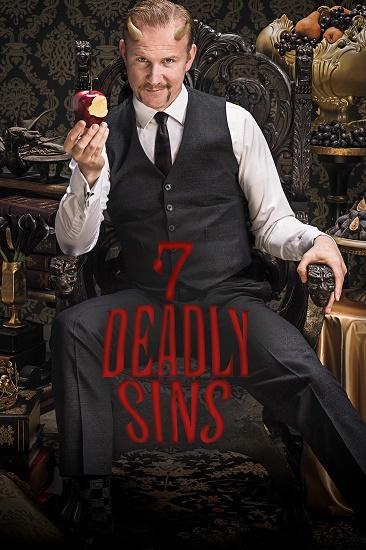 Семь смертных грехов Сезон 1 (2014)
