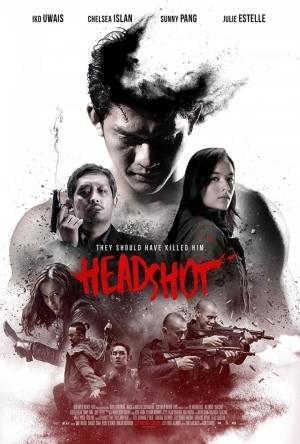 Рейд: Пуля в голове (2016)