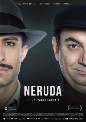 Неруда (2016)