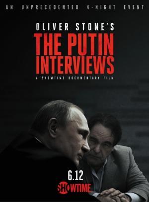 Интервью с Путиным 1 2 3 4 серия (2017) Все серии
