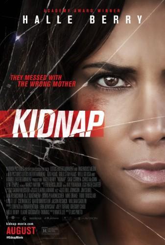 Похищение (2017)