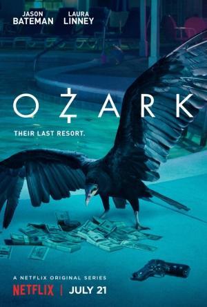 Сериал Озарк 3 сезон (2020)