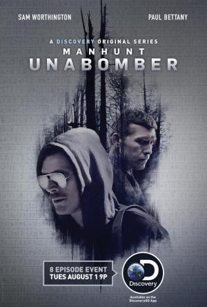 Охота на Унабомбера 1 сезон / 2017