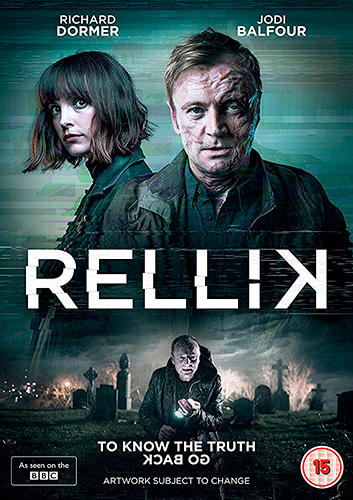 Реллик 1 сезон (2017)