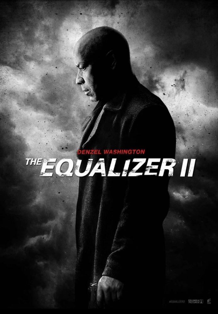 Великий уравнитель 2 (2018)
