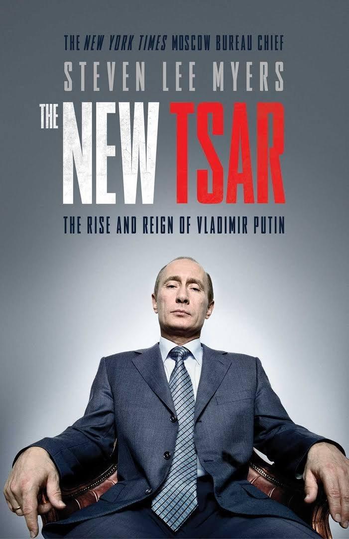 Путин: Новый царь (2017)