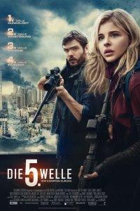 Смотреть онлайн 5-я Пятая Волна 2 часть (2018) в хорошем качестве бесплатно hd 1080p