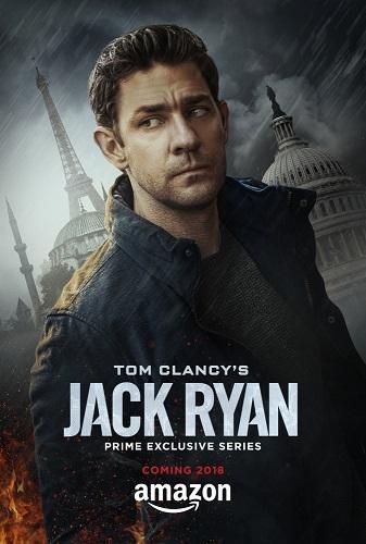 Сериал Джек Райан (2018)