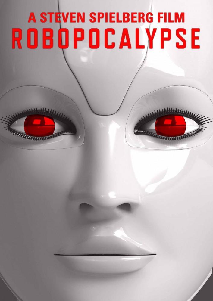 Робокалипсис (2019)