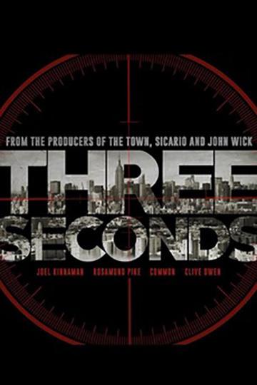 Смотреть онлайн Три секунды (2019) в хорошем качестве бесплатно hd 1080p