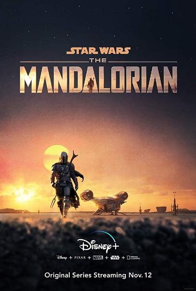 Сериал Мандалорец 2 Сезон (2020)