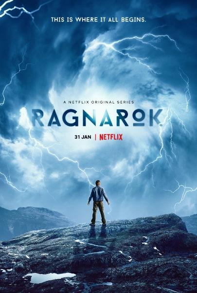 Сериал Рагнарёк (2020)
