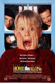 Смотреть онлайн Один дома фильм 1990 в хорошем качестве бесплатно hd 1080p