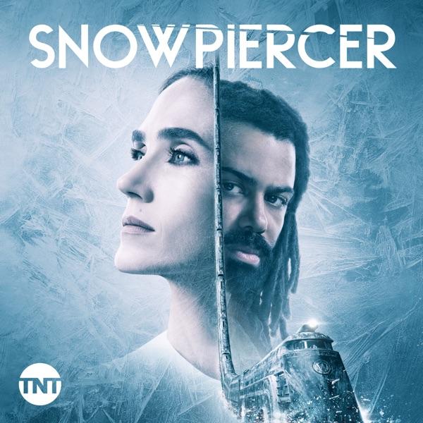 Сериал Сквозь снег 2 сезон (2021)