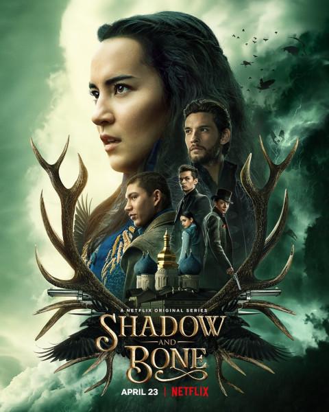 Сериал Тень и кость (2021)