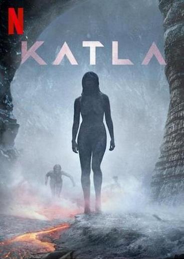 Сериал Катла (2021)