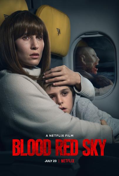 Смотреть онлайн Кроваво-красное небо (2021) в хорошем качестве бесплатно hd 1080p